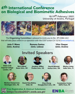 Invited Speakers